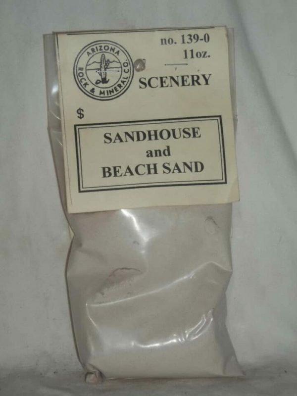 1390 Sand house Sand