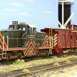 103 Black Cinder for Model Railroad Ballast and scenery - Arizona Rock and Mineral Co. - Armballast.com - Best Model Railroad Ballast